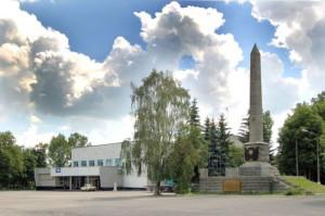 Дмитриев-Льговский Курская область