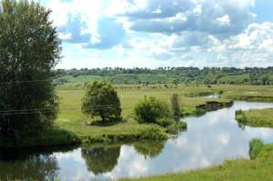 Река Свапа