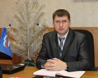 Глава города Дмитриева